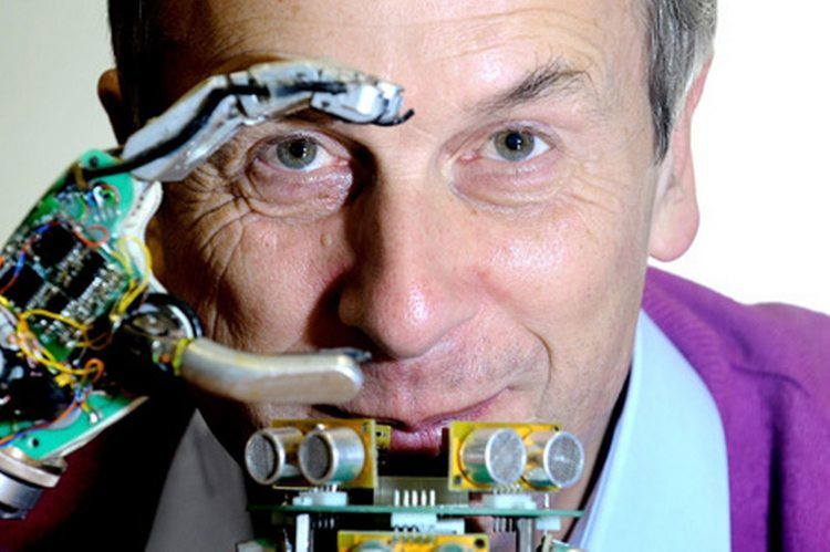 real life cyborgs kevin warwick