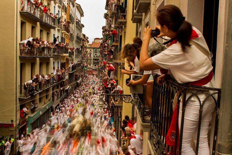 Pamplona Tourism