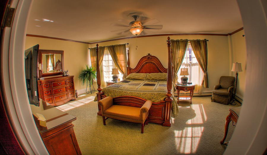 The Shining Hotel 217