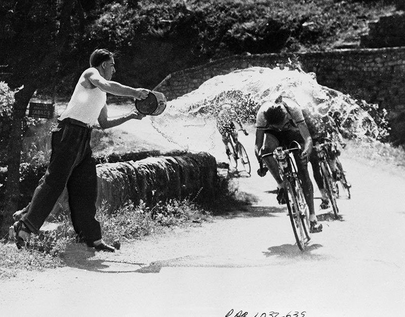 Tour de France Photographs