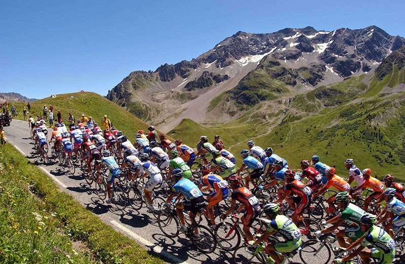 Tour de France In 2015