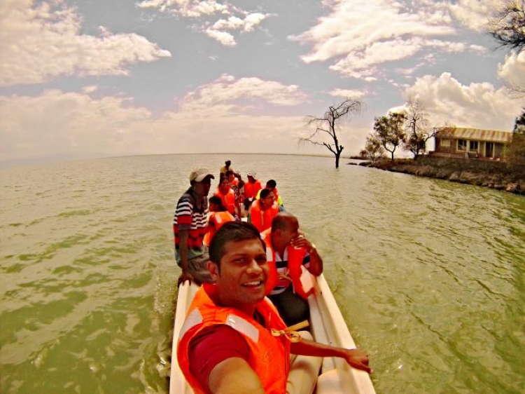 Best Travel Selfies Baringo Kenya