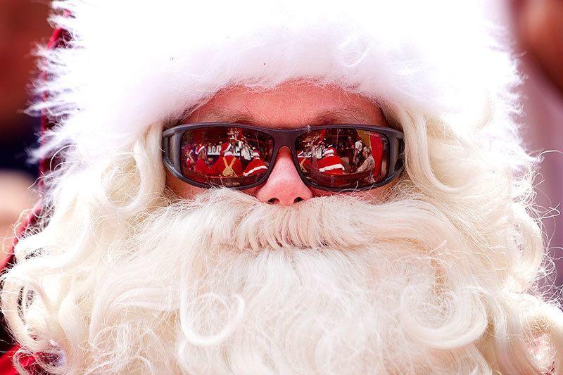 World Santa Claus Congress Photo