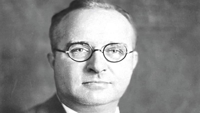 Thomas Midgley Jr Worst Inventor Lead