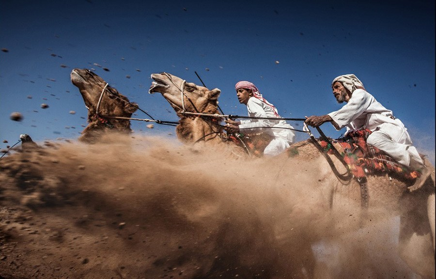 2015 National Geographic Traveler Photo Contest Oman