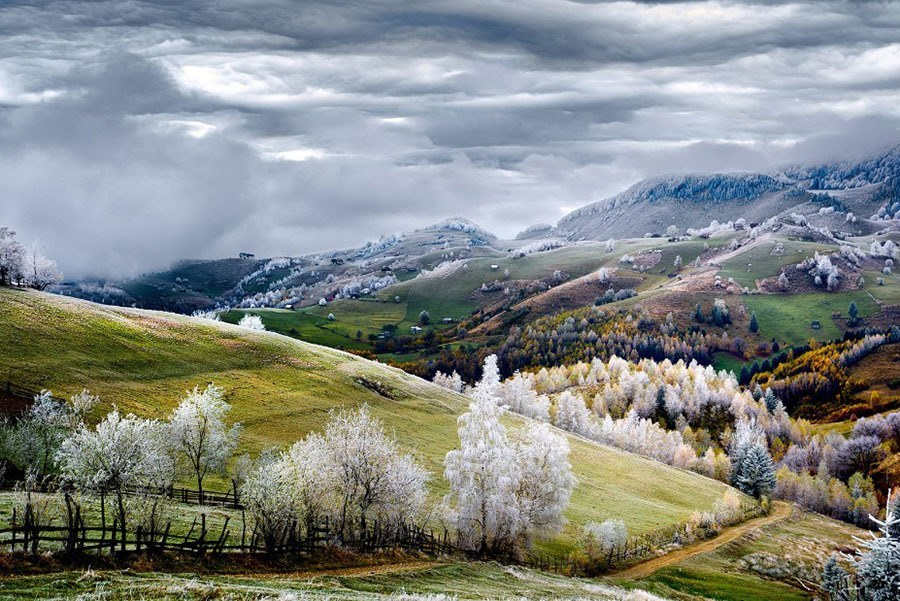 2015 National Geographic Traveler Photo Contest Romania