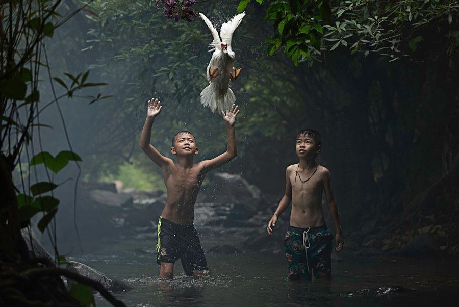 2015 National Geographic Traveler Photo Contest Thailand