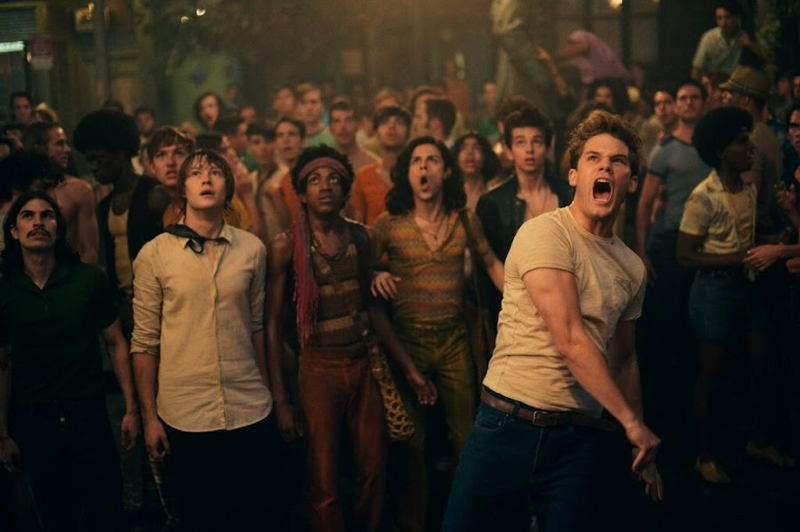 Stonewall Film  Still