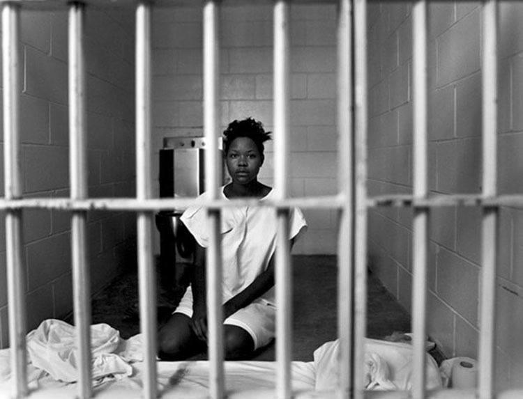 women in prisons essay