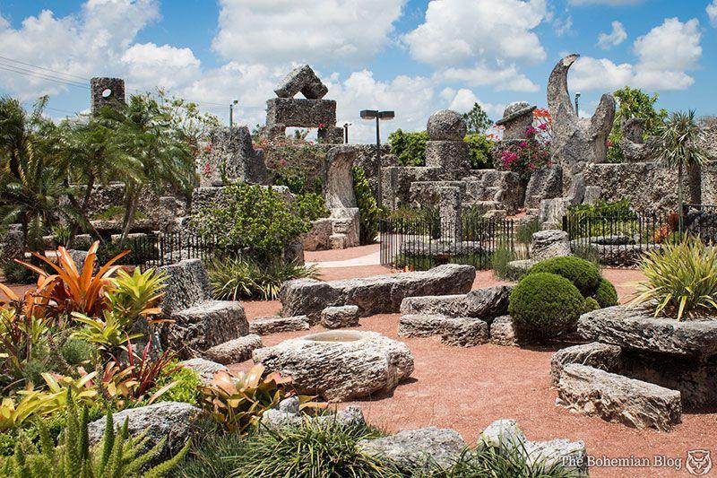 Coral Castle Masonic