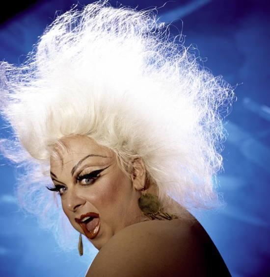 Famous Drag Queens Divine