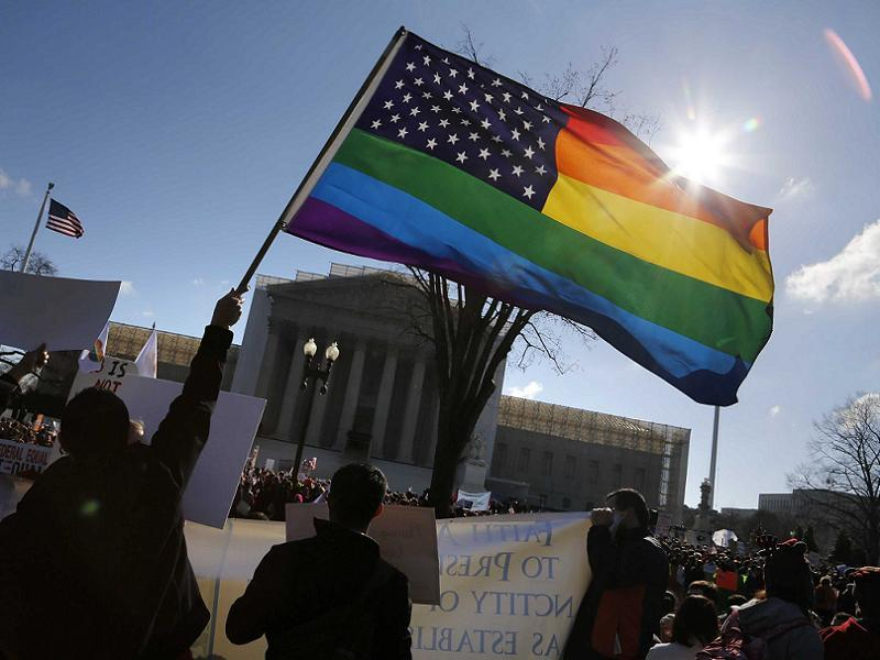 Gay Rights Supreme Court
