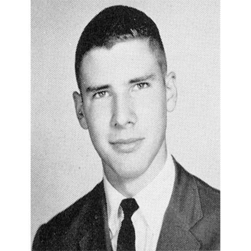Celebrity Yearbook Photos Harrison Ford