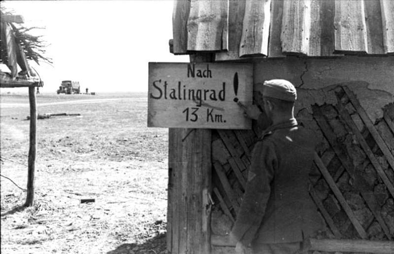 Historic Battlefields Nach Stalingrad