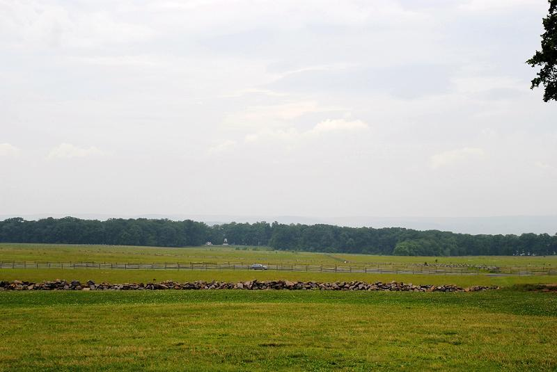 Historic Battlefields Picketts Charge