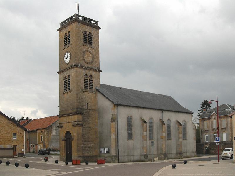 Historic Battlefields Verdun Haucort2