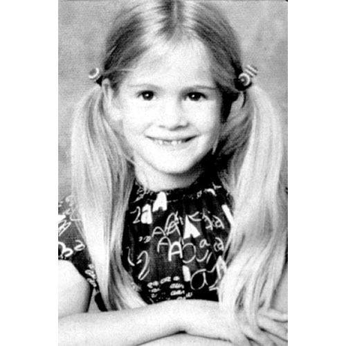 Julia Roberts School Photo