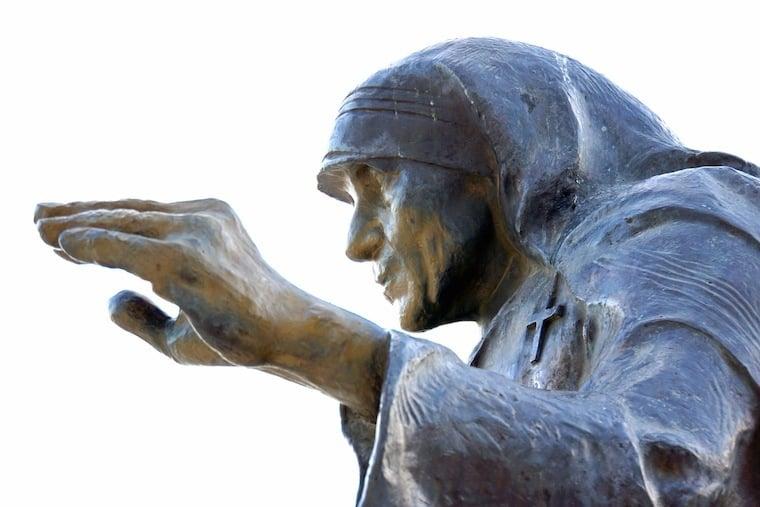 Mother Teresa Story