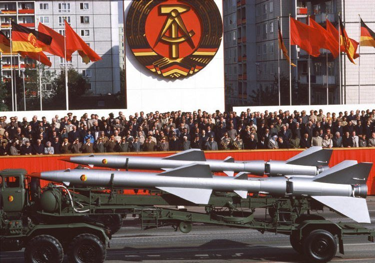 Large Missiles