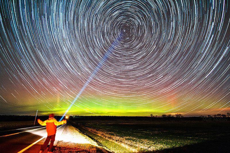 Matt Molloy Cosmic Umbilical Cord