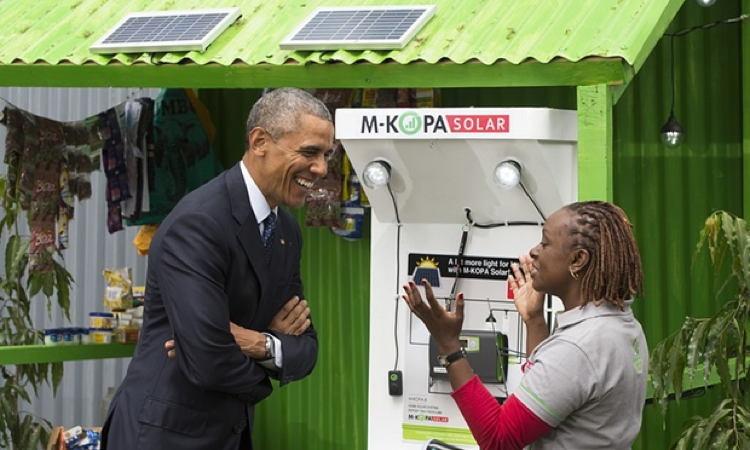 Renewables Nairobi