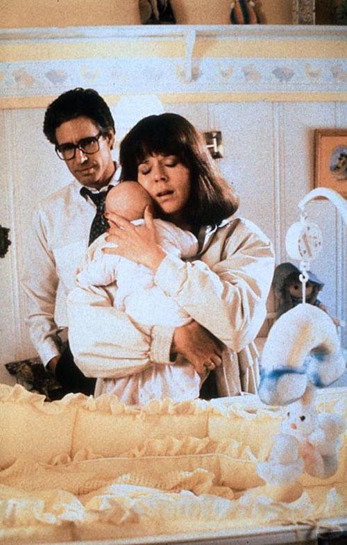 Surrogacy Baby M
