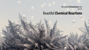 The Most Beautiful Chemical Reactions You'll Ever See