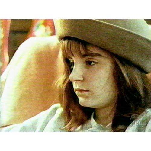 Tina Fey Celebrity Yearbook Photos