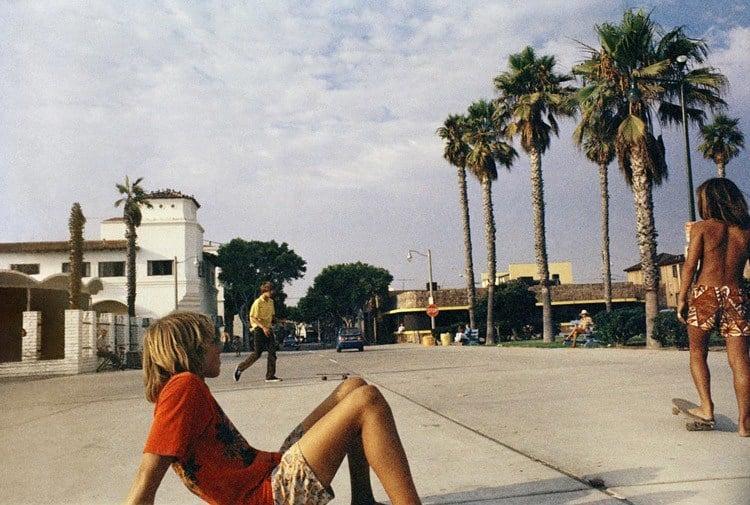 70s Skateboard Culture Balboa