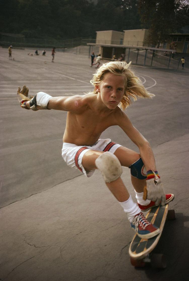 70s Skateboard Culture Arthurs Attitude