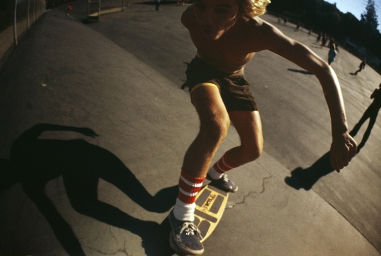 70s Skateboard Culture Jay Adams
