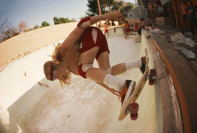 70s Skateboard Culture Peralta Coldwater