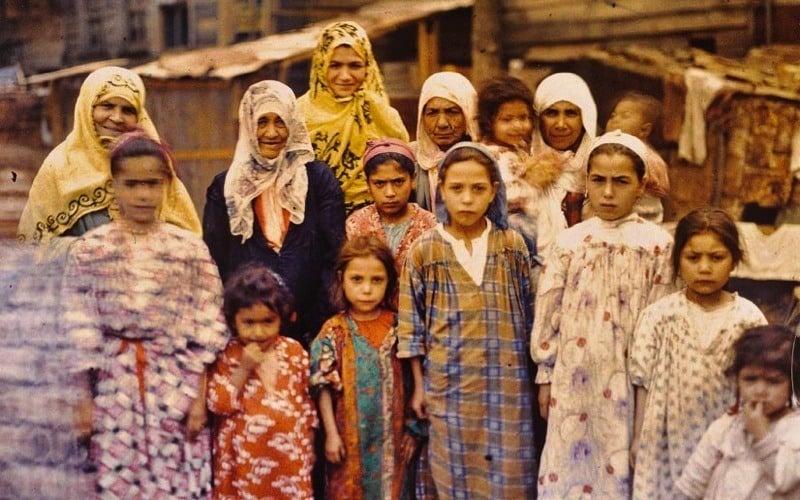 Armenian Women In Turkey