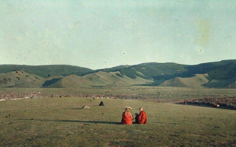 Stéphane Passet Travel Photography Mongolia