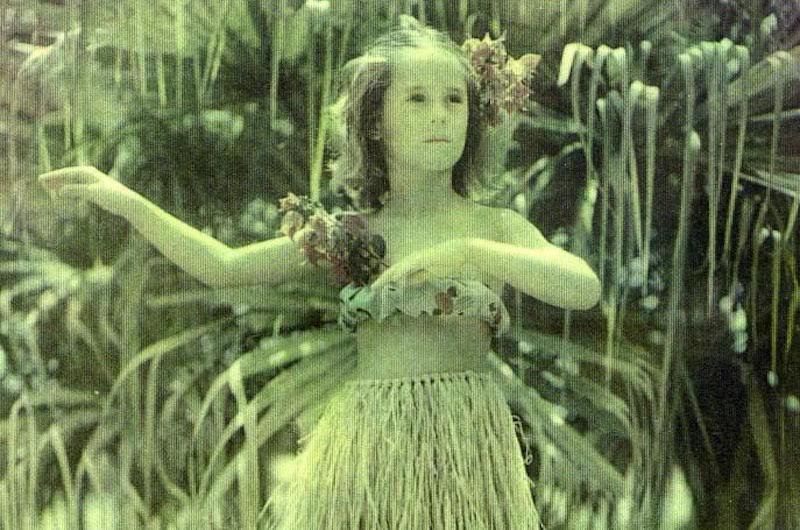Charlene Peters Hawaii