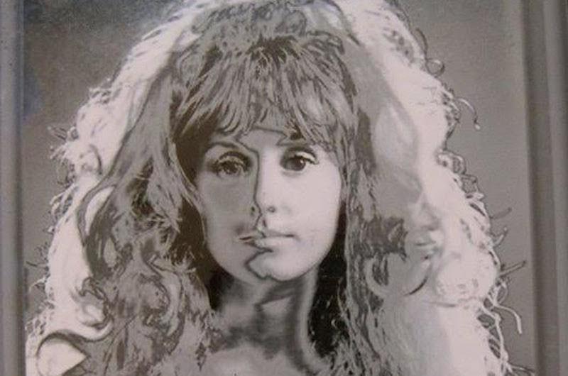 Charlene Peters Ron Rafaelli