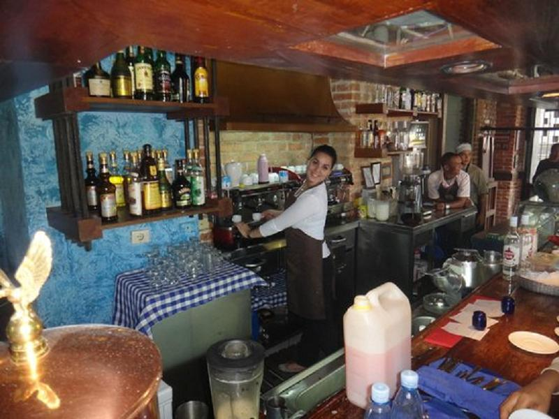 Coffee Culture Cuba