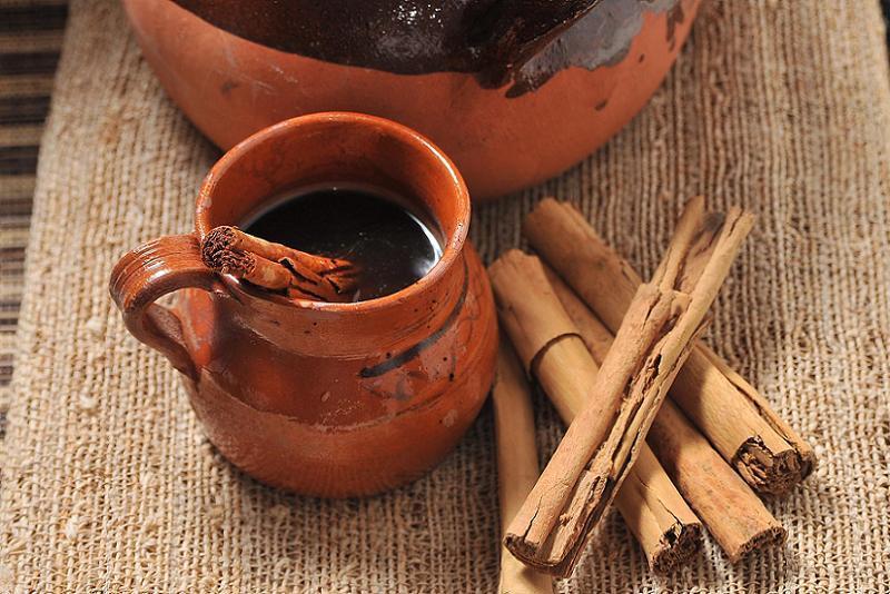 Coffee Culture Mexico
