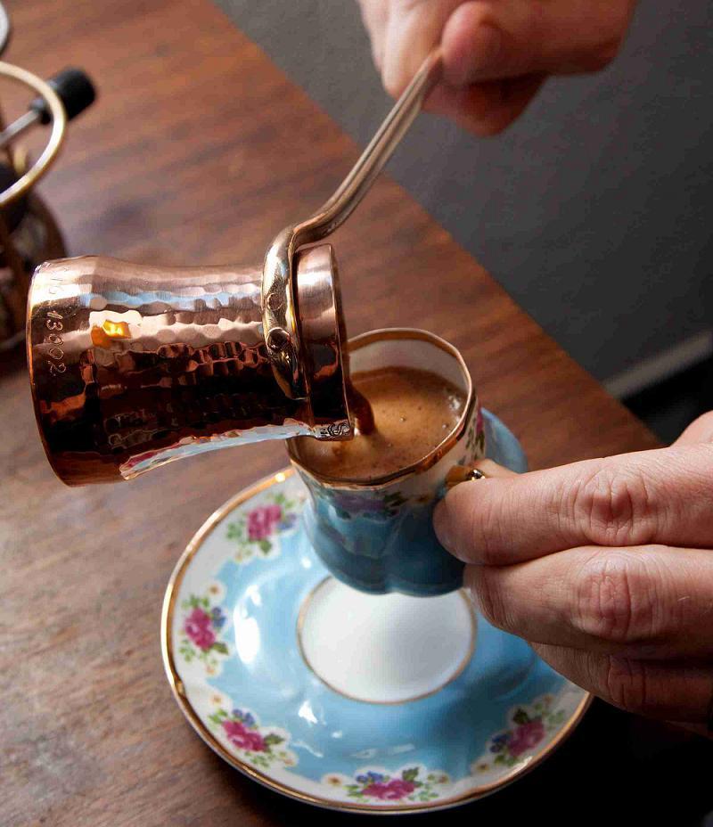 Coffee Culture Turkey