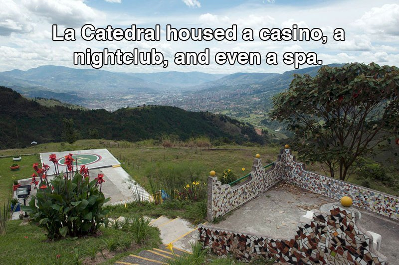 La Catedral Spa