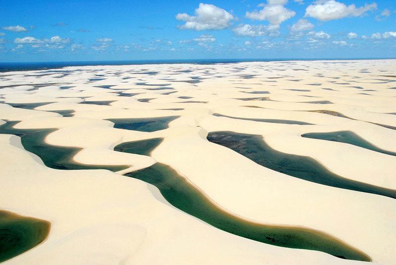 Brazil National Park