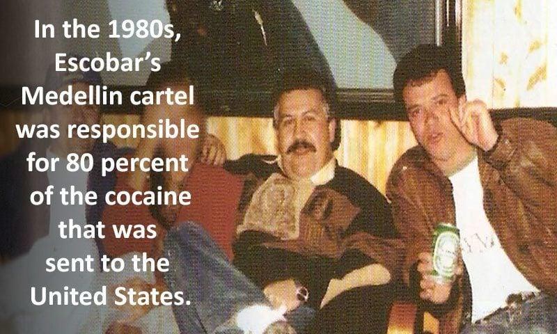 Pablo Escobar Cartel