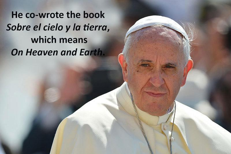 Pope Francis Facts Important