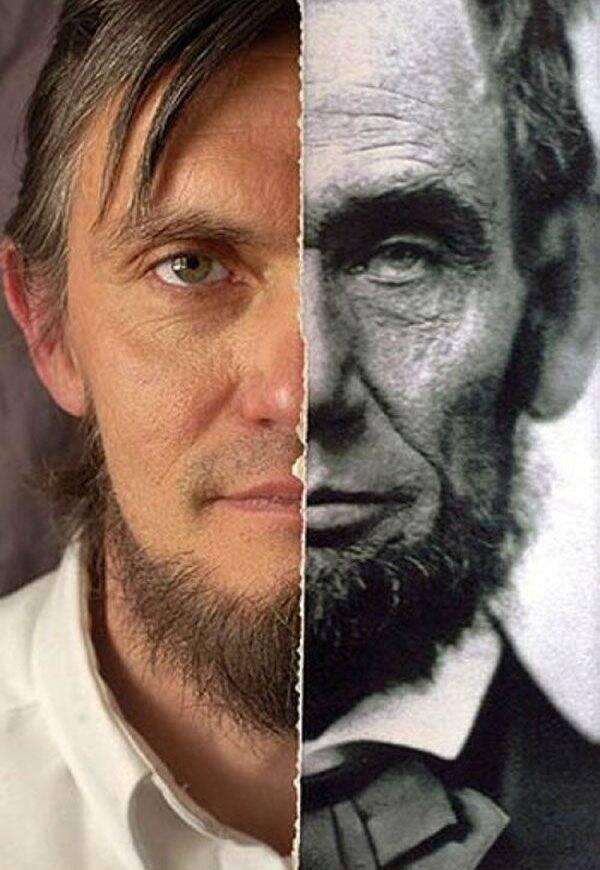 Ralph Lincoln
