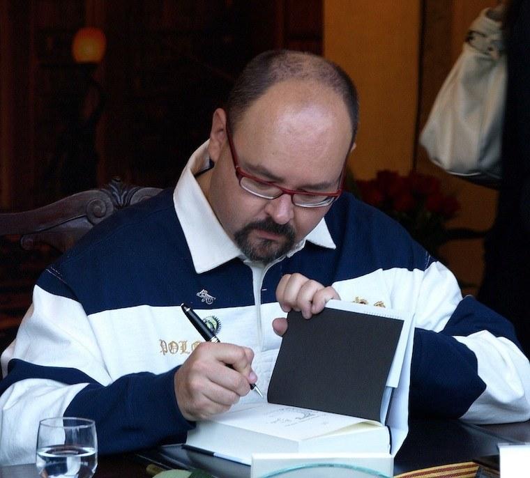 Spanish Writers Ruiz Rafón