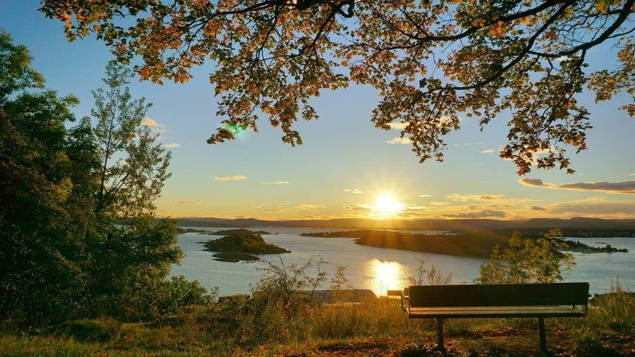 Fall Photo Roundup Norway