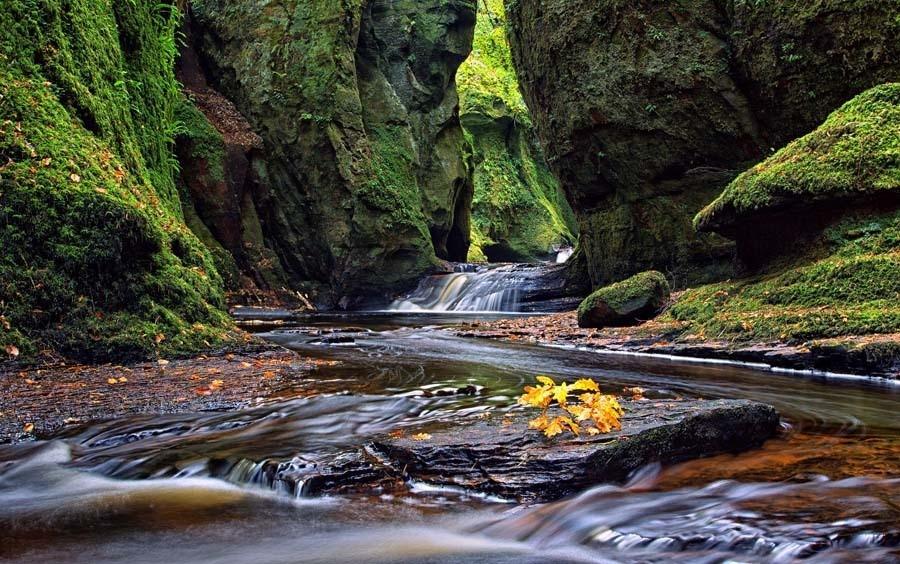 Fall Photo Roundup Scotland
