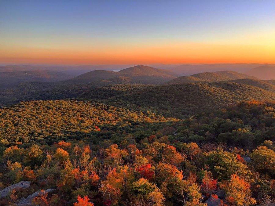 Fall Photo Roundup Hudson Valley