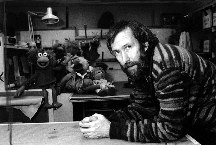 Jim Henson Muppets History Workshop