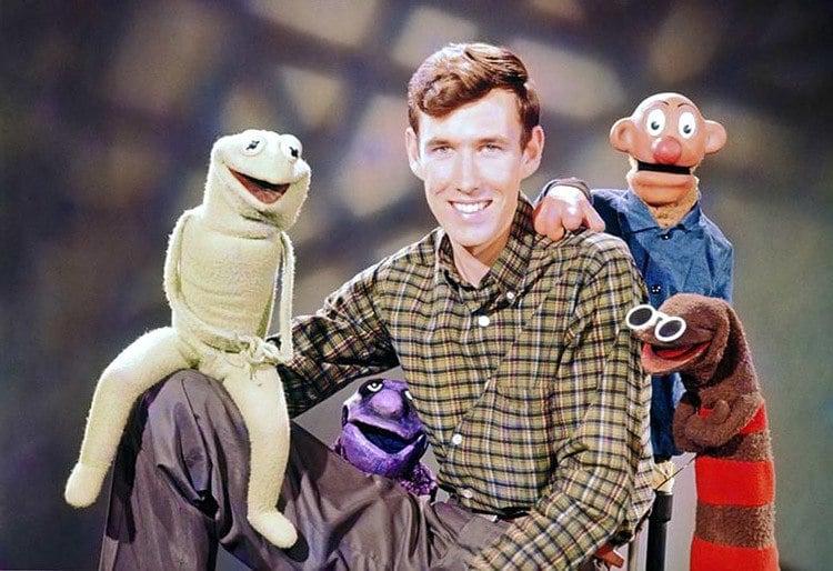 Jim Henson Muppets History Sam Friends